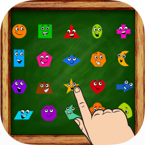 Kids ABC Shapes Educational Learning Toddler Games – Best